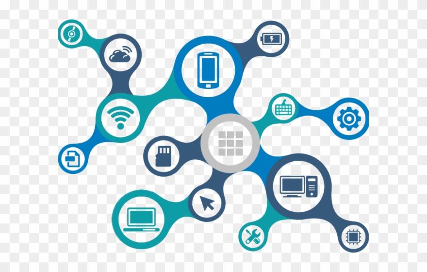 Software infrastructure development system. Evaluation clipart developer