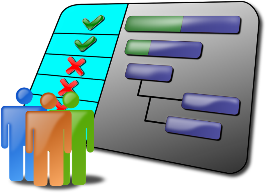 Evaluation clipart evaluation sheet. Software checklist com management