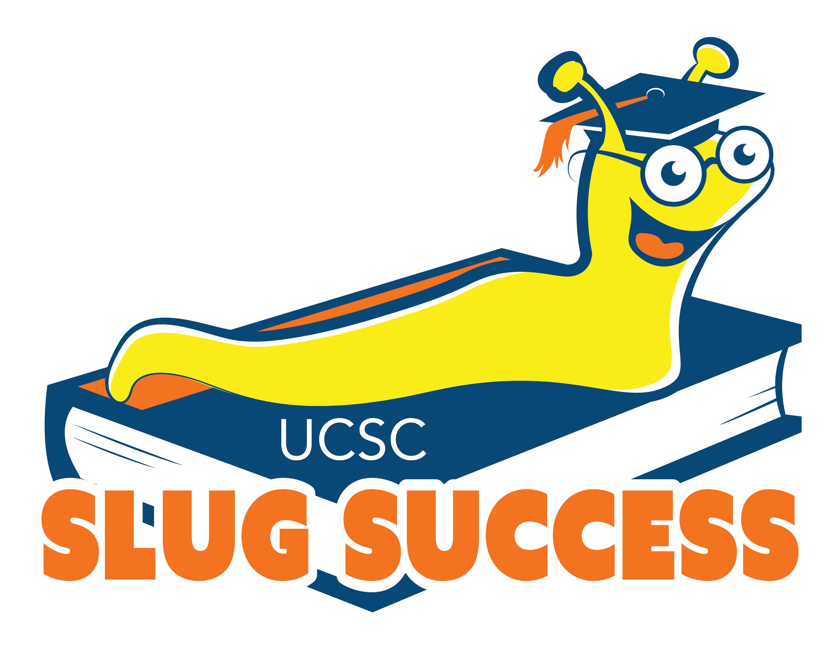 Psychology clipart academic advisor. Slug success ssc campus