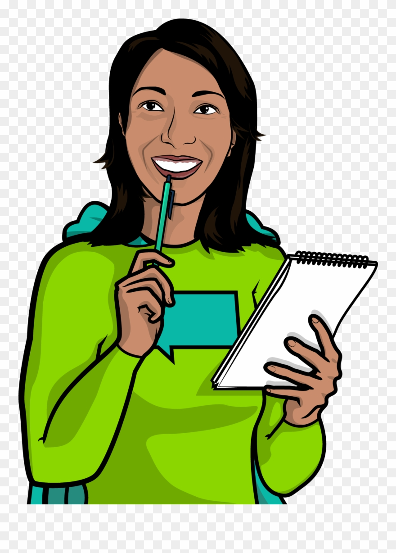 Training svg free person. Evaluation clipart evaluator