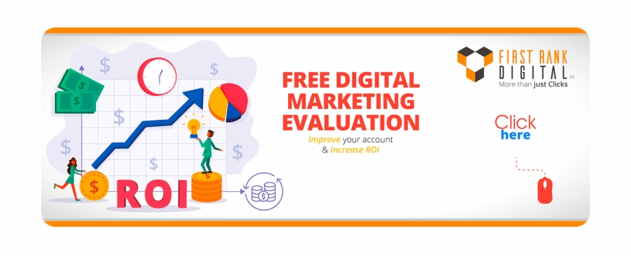 Evaluation clipart final. Free digital marketing png