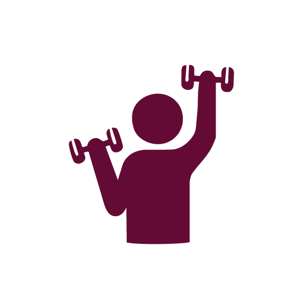 Open air big berry. Fitness clipart outdoor fitness