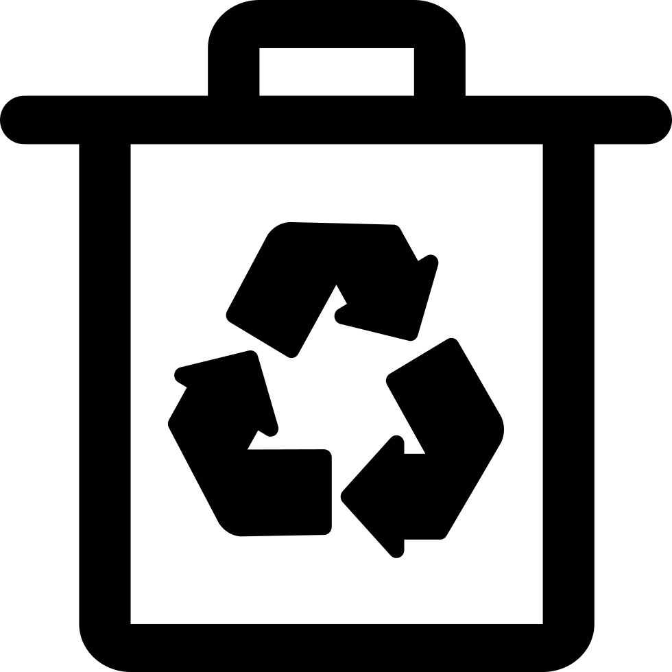 Garbage disposal svg png. Evaluation clipart icon