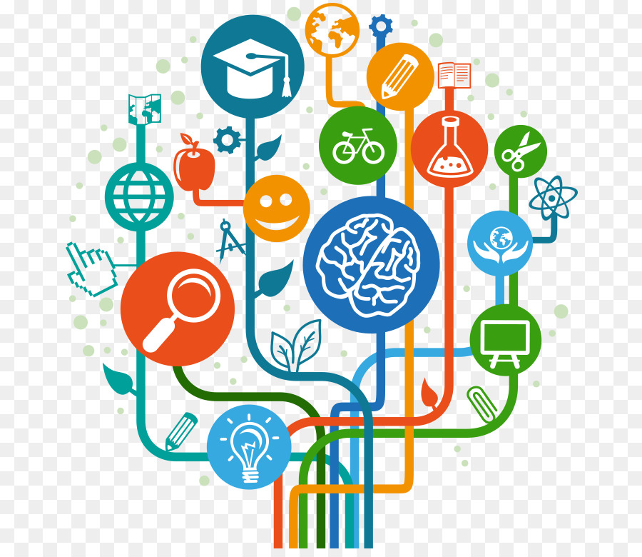 School illustration information communication. Evaluation clipart informational text