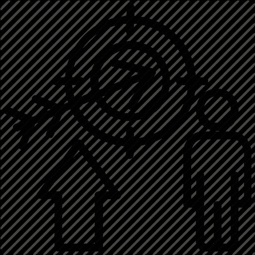 Evaluation clipart management review.  project by vectors