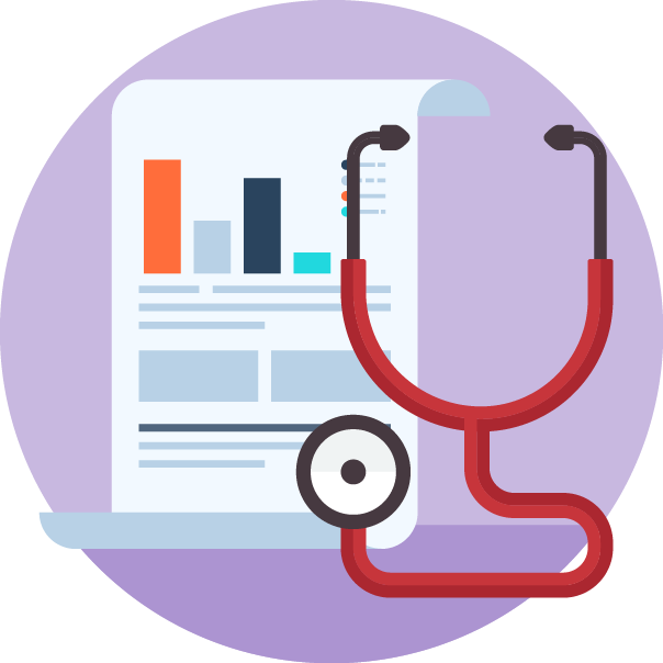 Evidence clipart assessment evaluation. Benefits ase health informatics