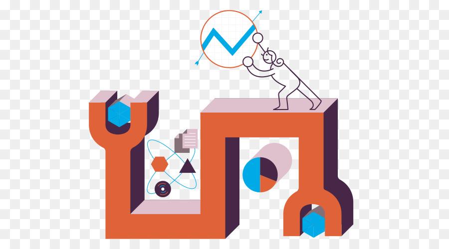 Organization clip art illustration. Evaluation clipart program evaluation