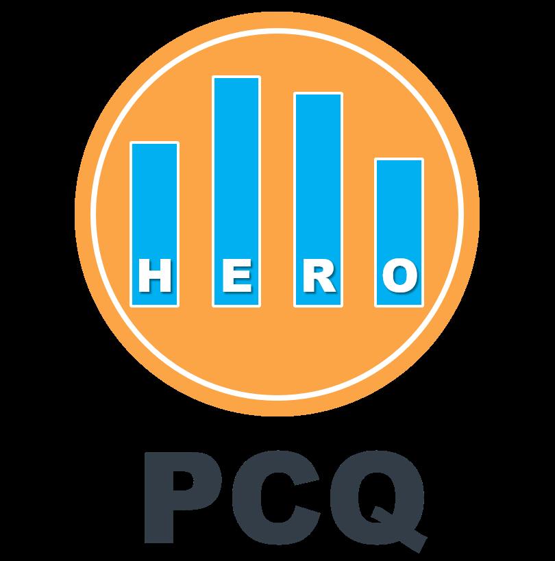 Psychological capital pcq assessments. Evaluation clipart questionnaire