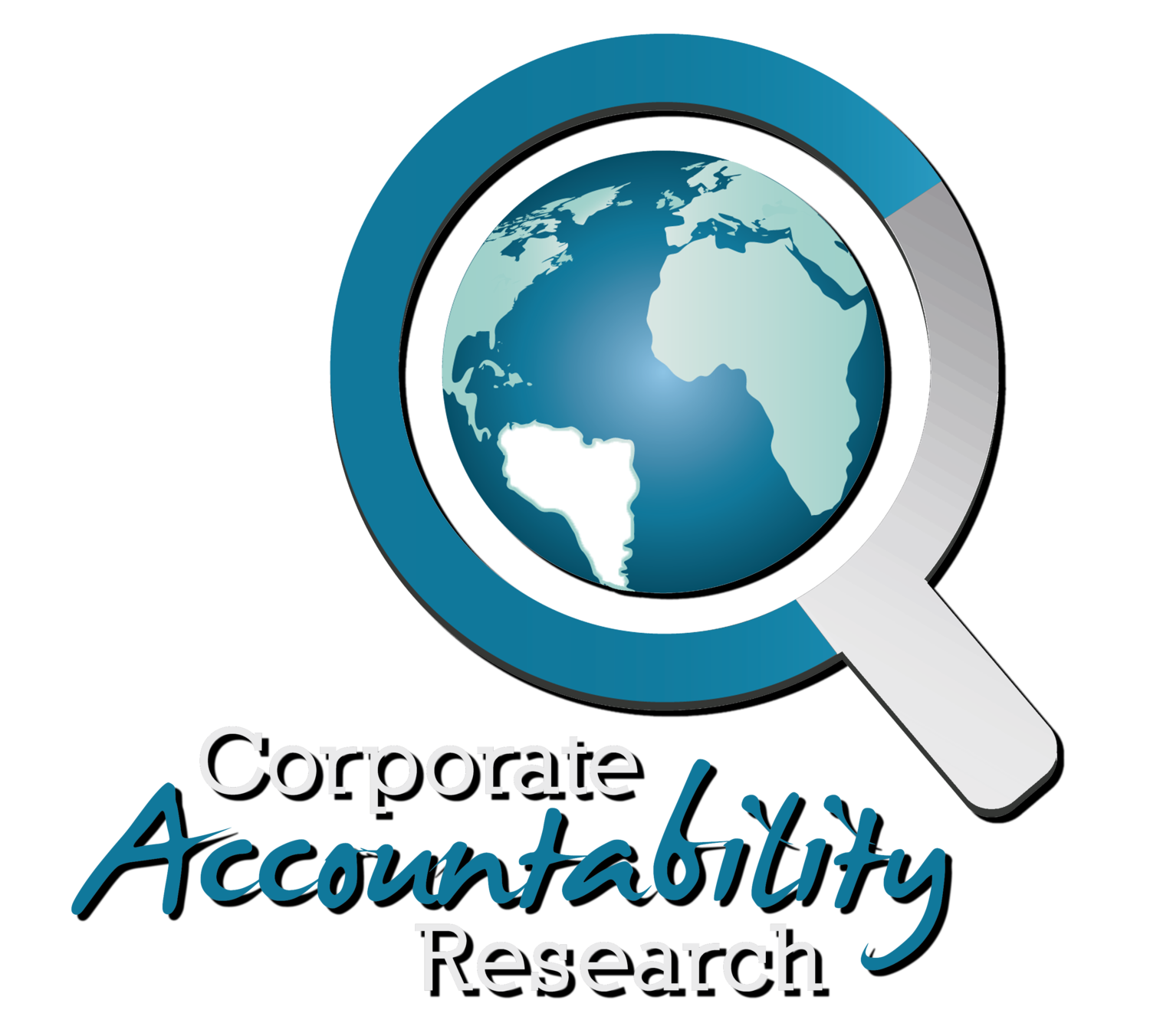Corporate accountability research . Organized clipart summary report