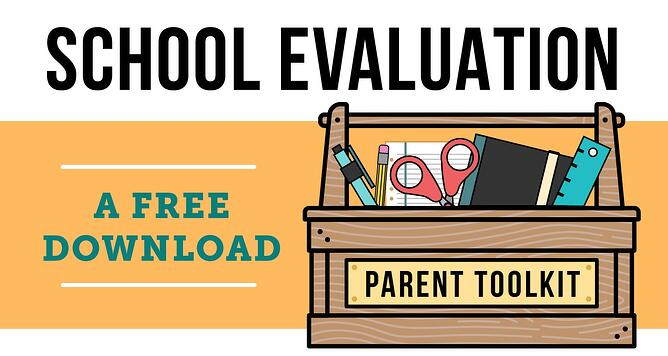 Evaluation clipart school evaluation. Toolkit