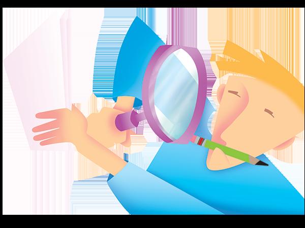 evaluation clipart source