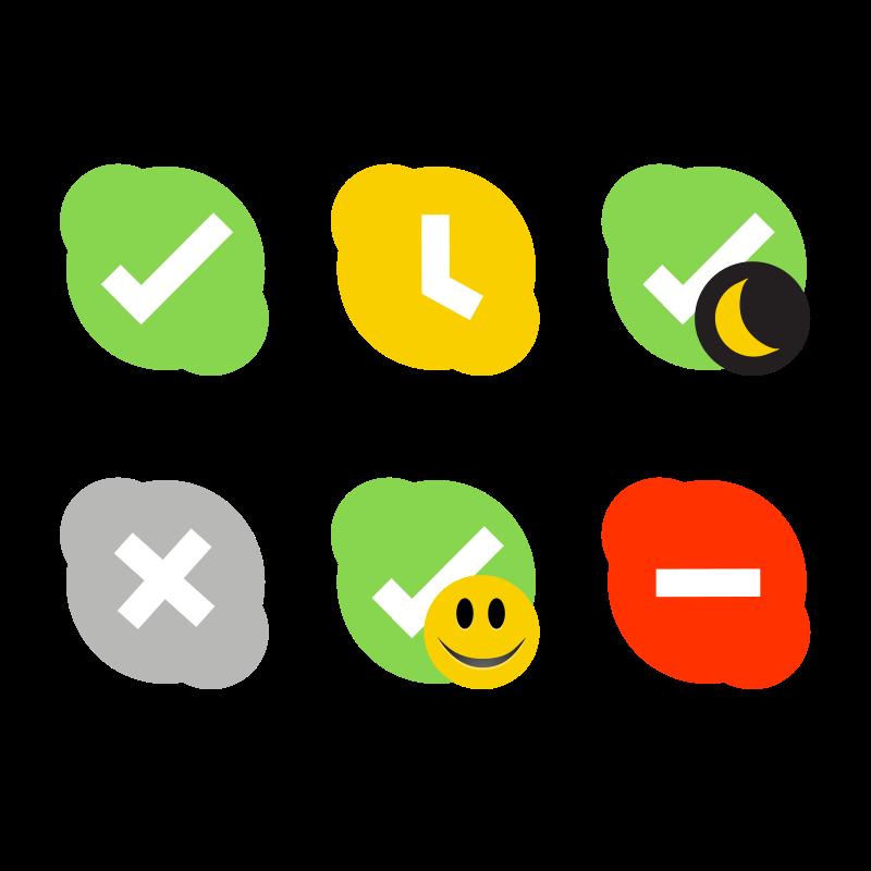 Evaluation status