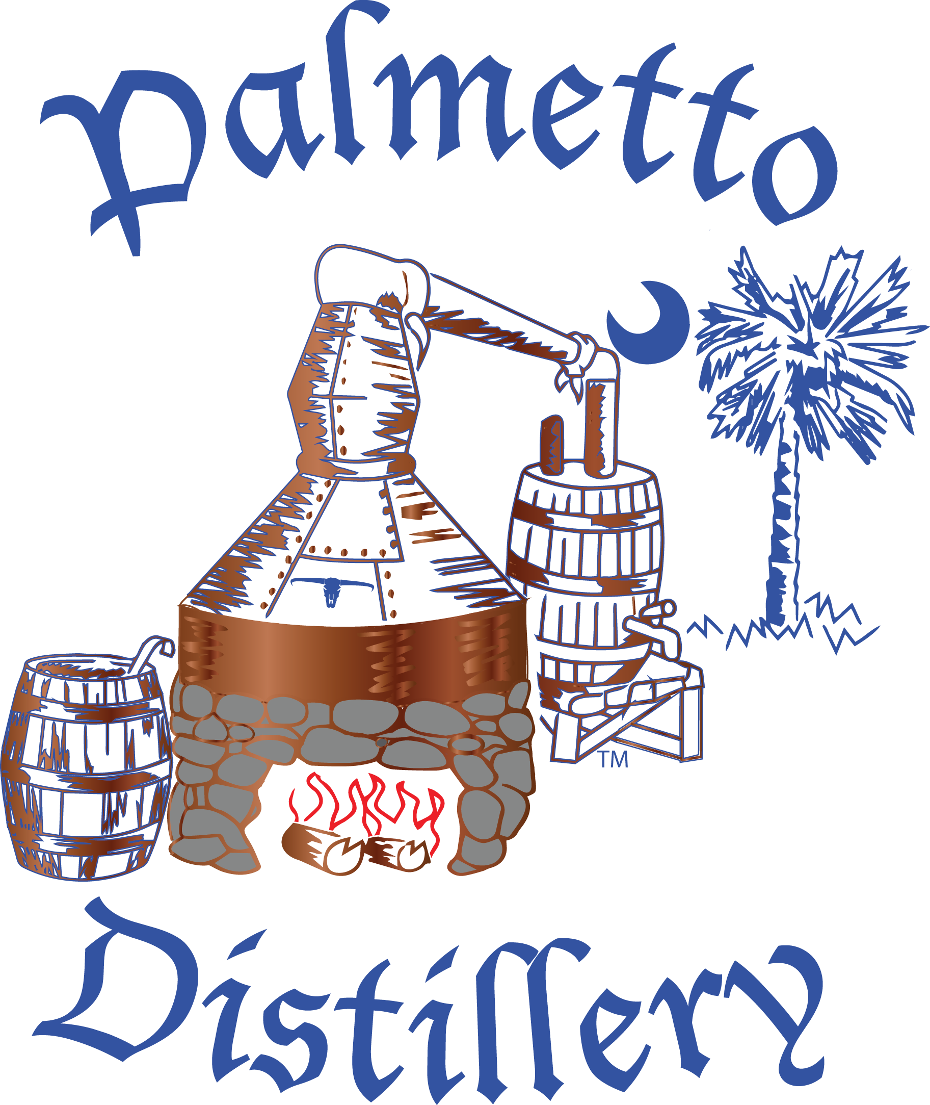 Evaporation clipart alcohol. Distillery tour palmetto tours