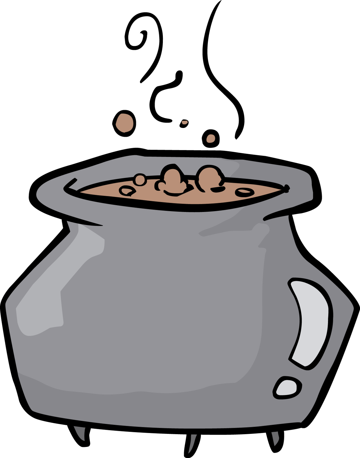 Hot clipart boiling point. Slow motion video of