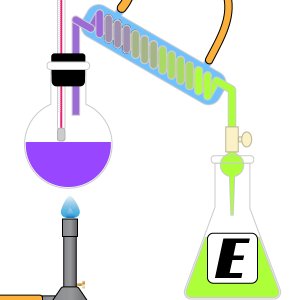 Evaporation clipart chemistry definition. Definitions starting with the