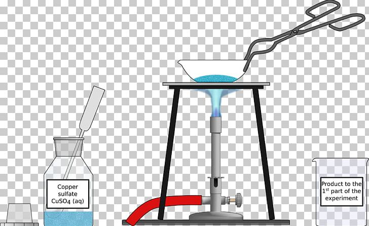 Copper ii sulfate melting. Evaporation clipart chemistry definition