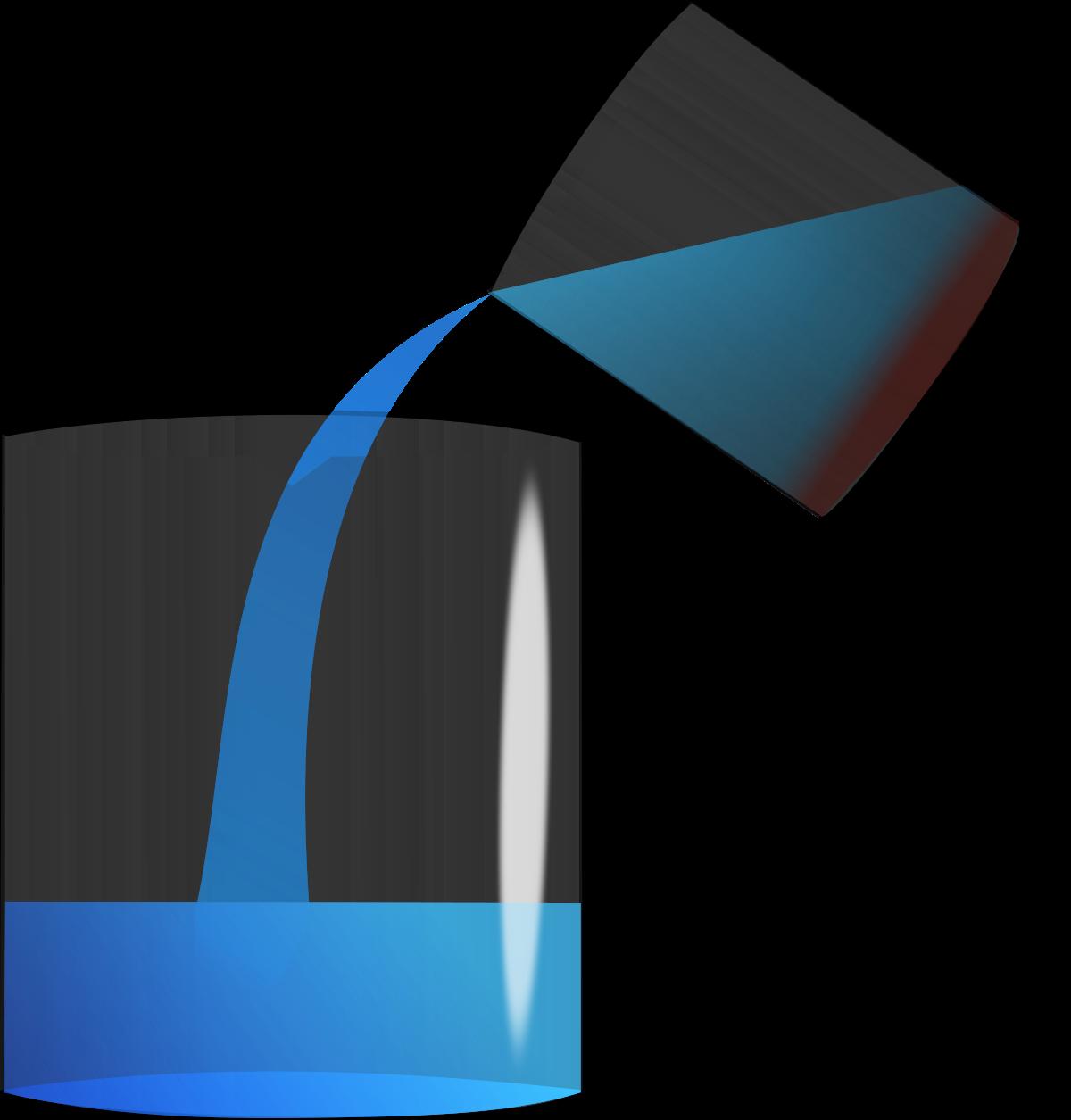 Decantation wikipedia . Oil clipart decanter
