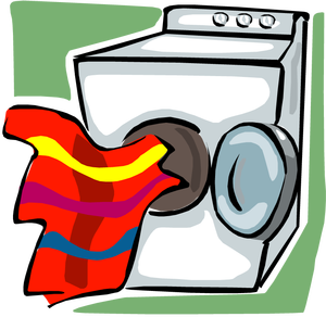Evaporation clipart dry clothes. How to your a