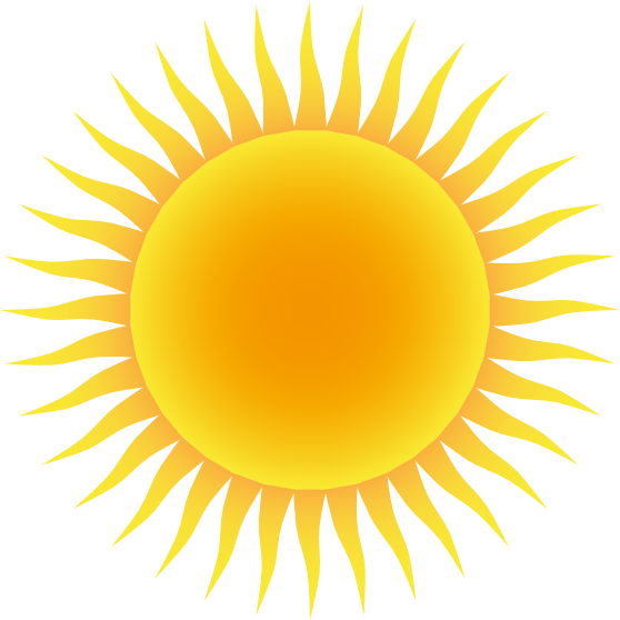 Earth science on emaze. Evaporation clipart sunny