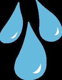 Evaporation warm water