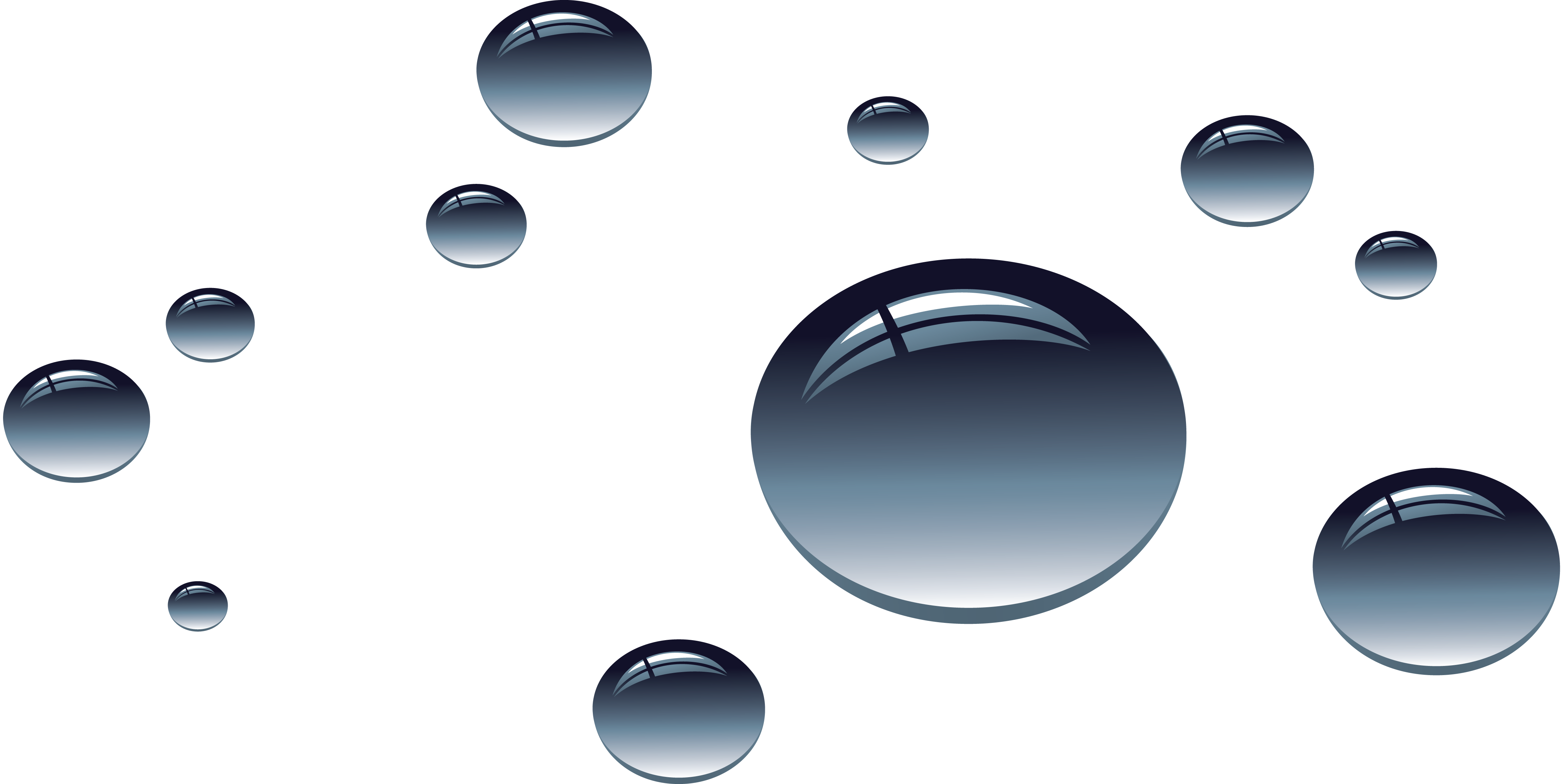 Drops png image . Sunset clipart water ripple