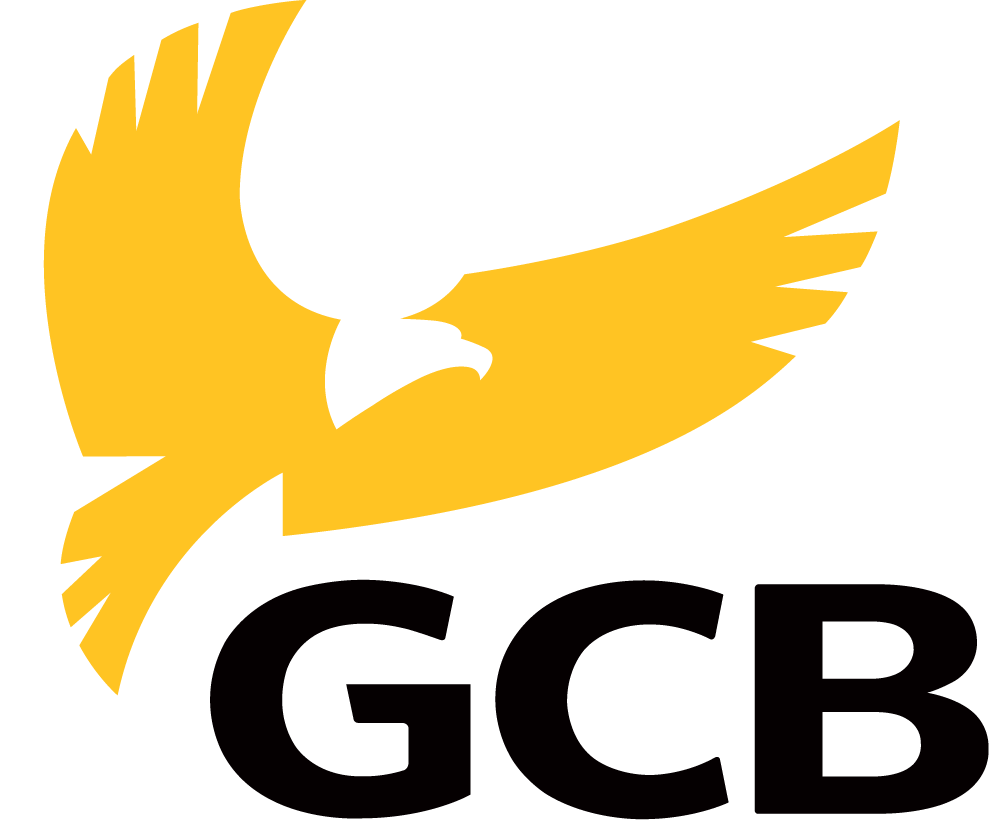 File gcb logo png. Evidence clipart bank statement