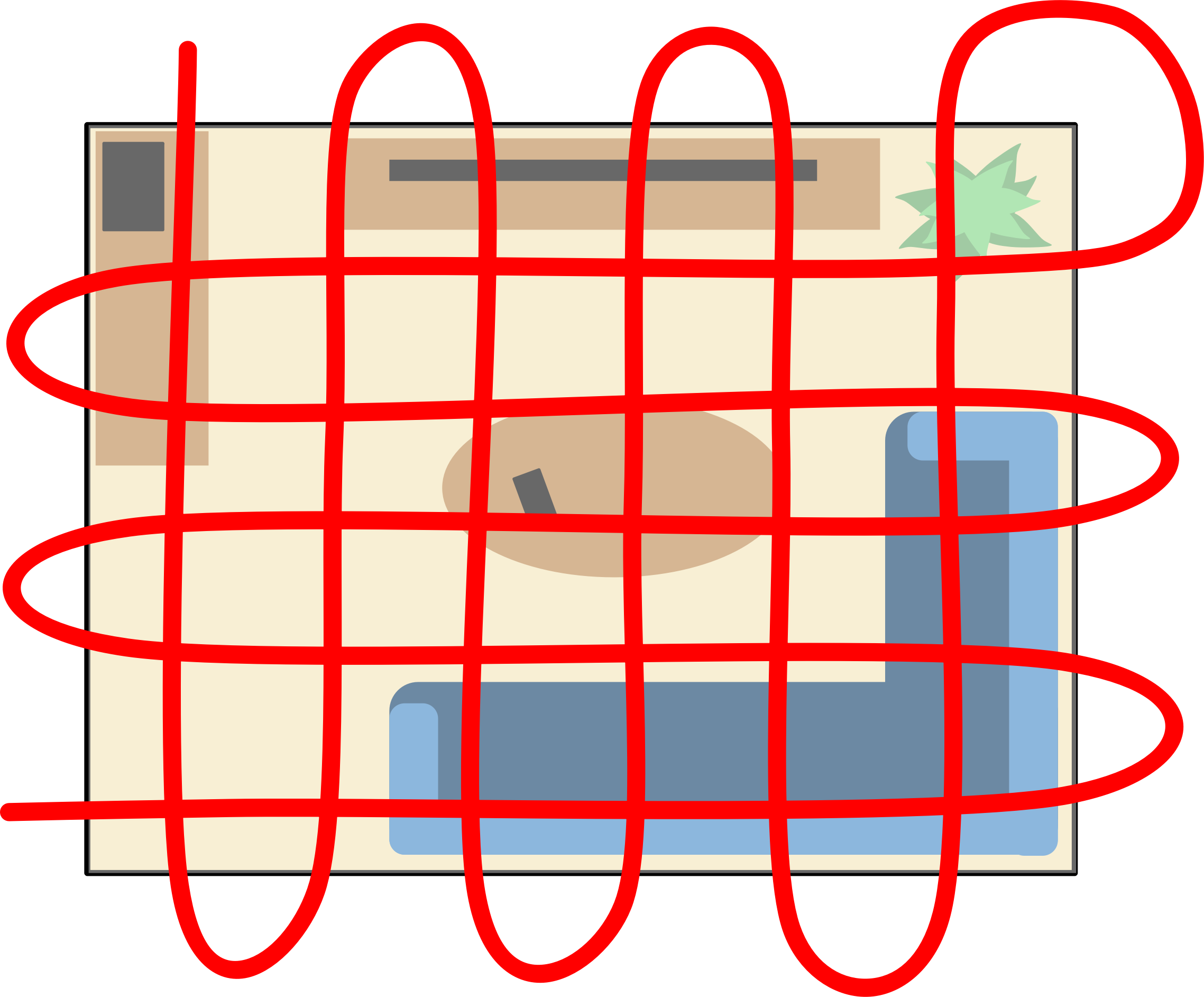 Grid search pattern big. Evidence clipart crime evidence