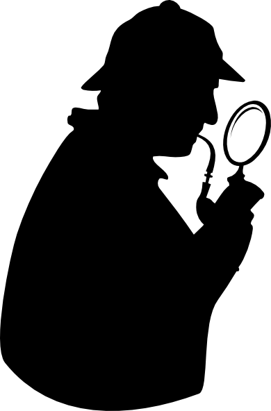 Evidence clipart disappearance. Clip art library