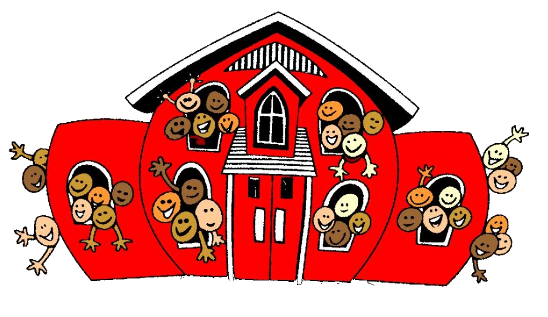 Working clipart house. Reflection goals is by