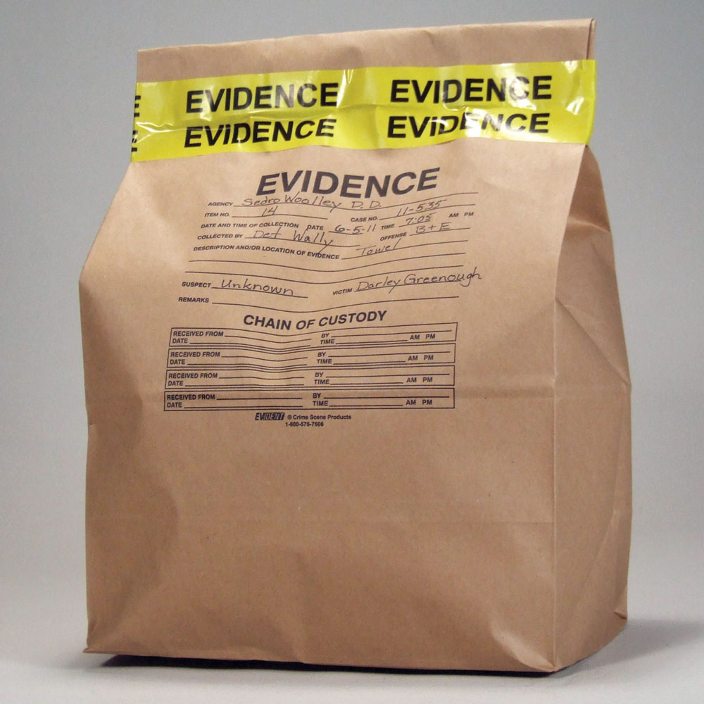 Evidence clipart evidence bag. The constitutional right to