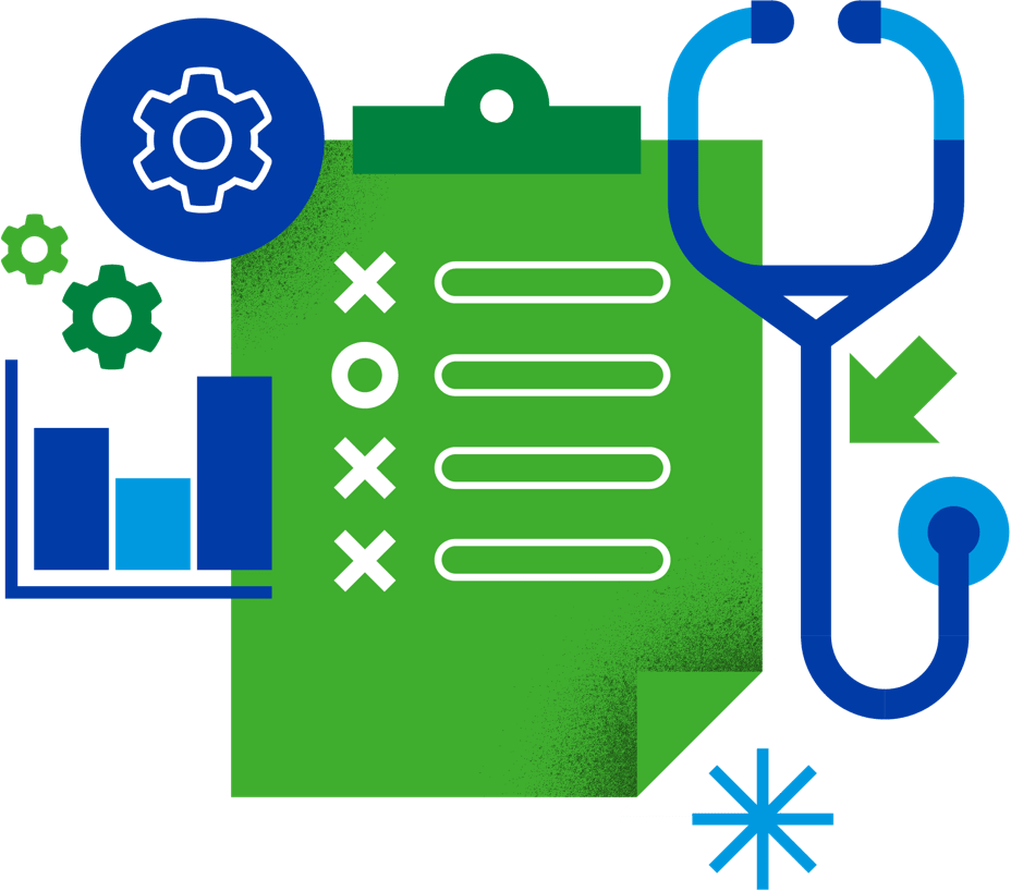 Evidence clipart evidence based practice. Northwell health medical usability