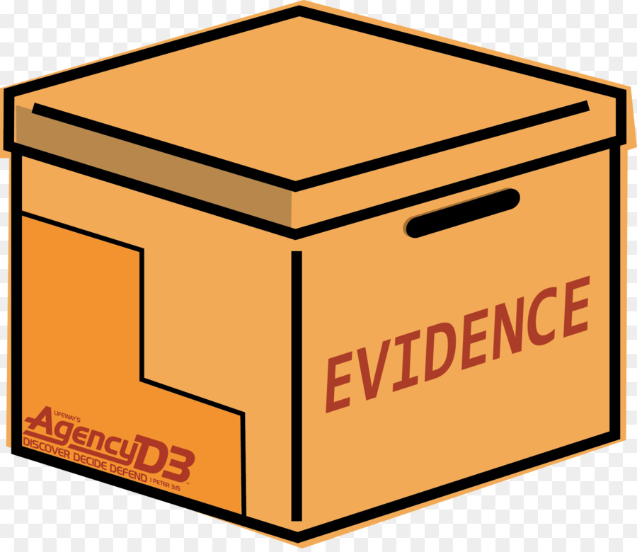 Evidence clipart evidence box. Background rectangle transparent clip