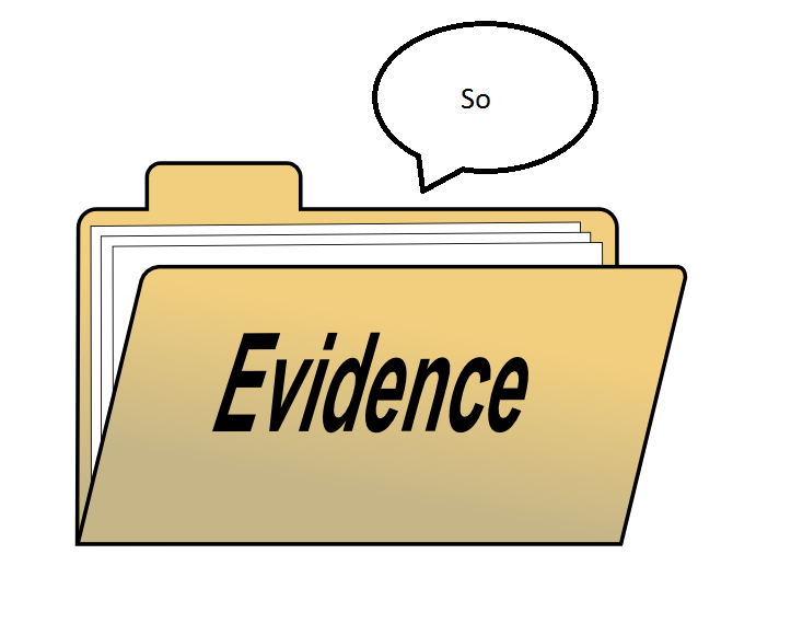 Evidence clipart evidence folder. The nx will be