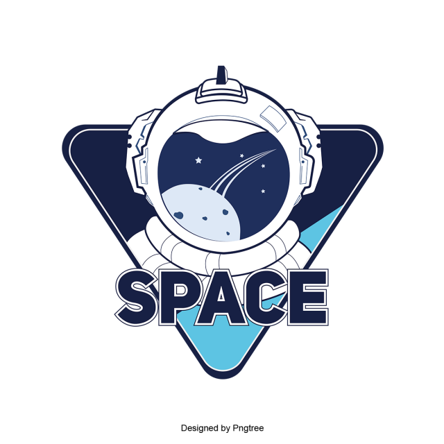 Evidence clipart exploration. Space badges vector png