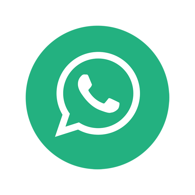 Evidence clipart icon. Whatsapp color whats app
