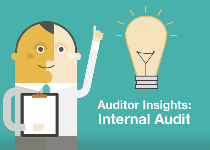 Manager clipart operational control. Auditor insights day to