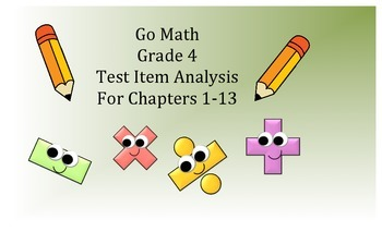 Worksheets teaching resources teachers. Evidence clipart item analysis