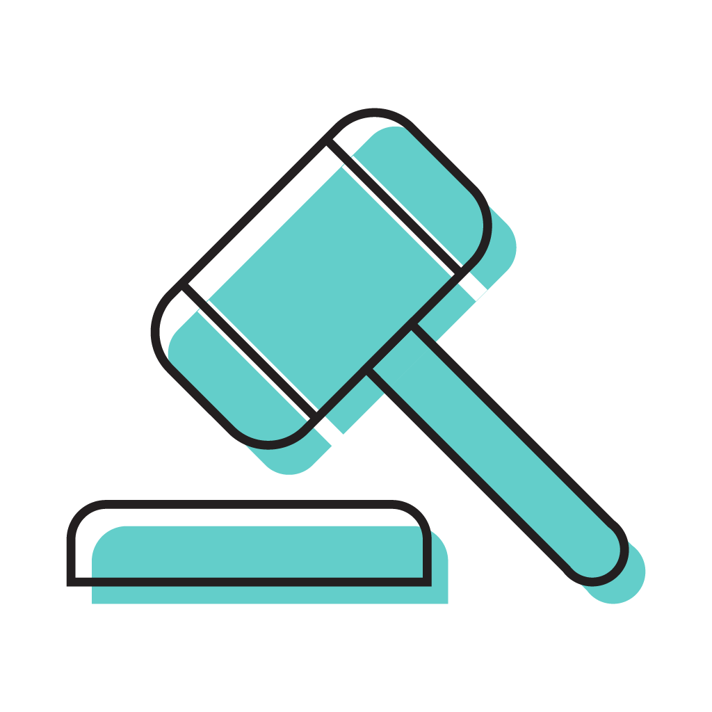 Evidence clipart judge jury. Trial the verdict