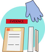 Search results for clip. Evidence clipart kit