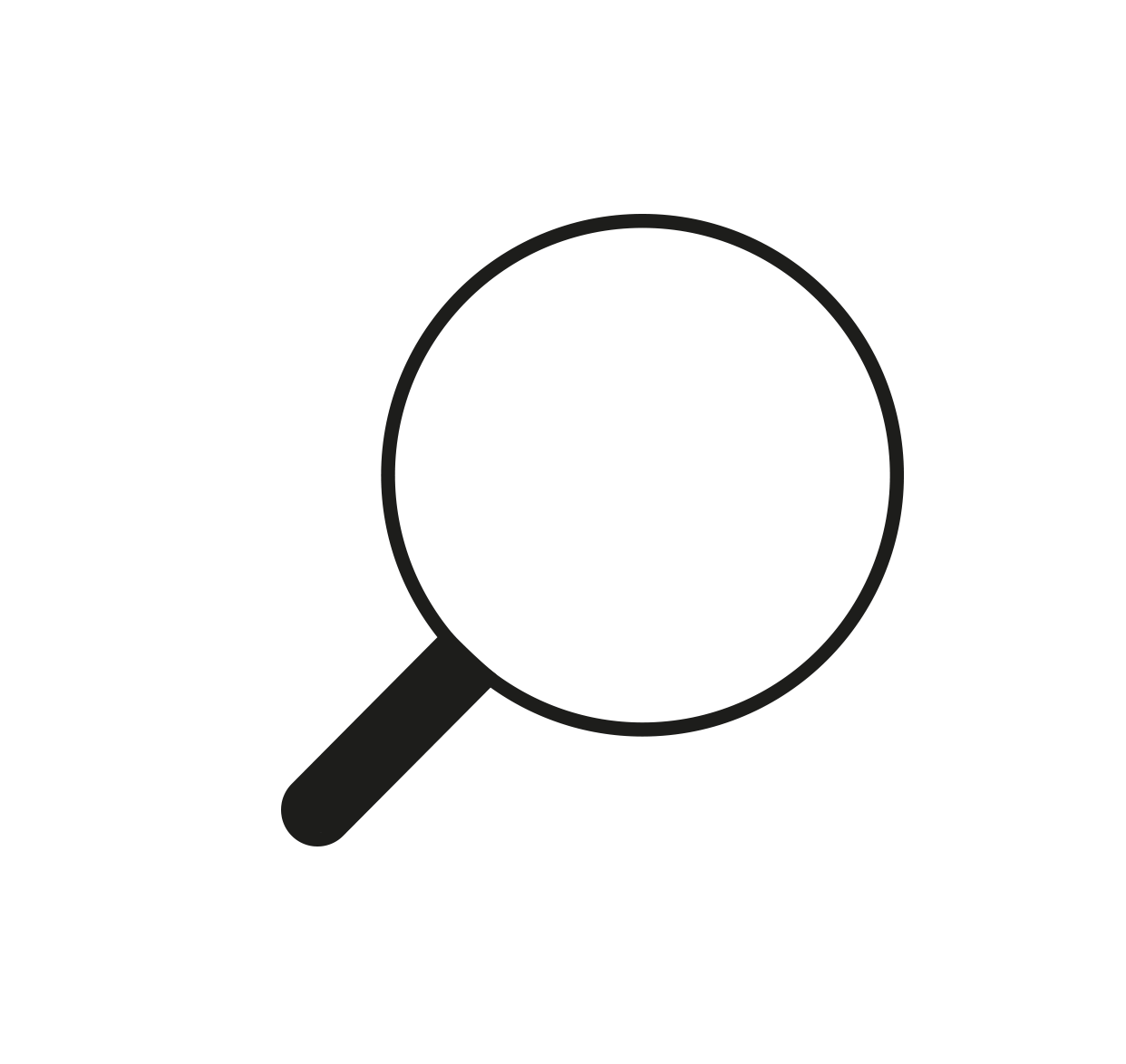 A changing world plastic. Evidence clipart magnifying glass