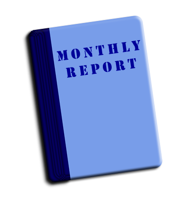 Evidence clipart monthly report. Atherton ca official website