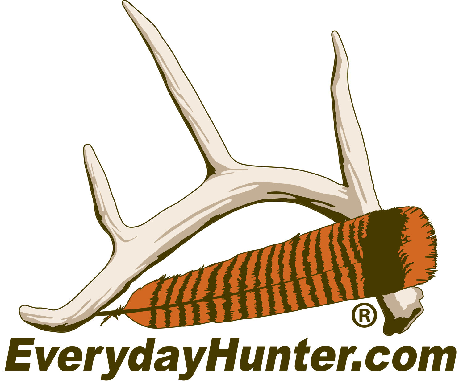 Evidence clipart nature hunt. The everyday hunter