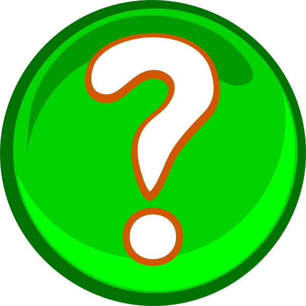 Evidence clipart question mark. Funny clip art panda