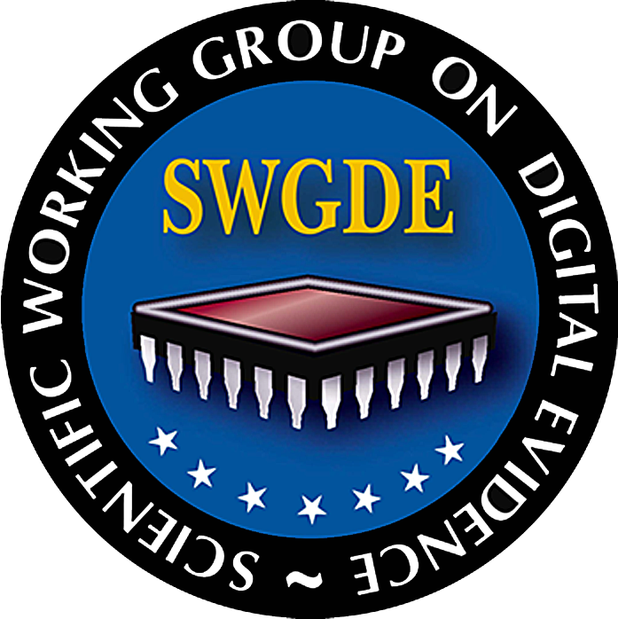 Swgde logo circle png. Working clipart group scientist