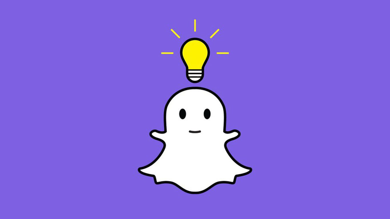 Evidence clipart tabulation. Snapchat is launching a