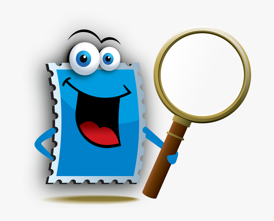 Discover topical stamp collecting. Evidence clipart topic
