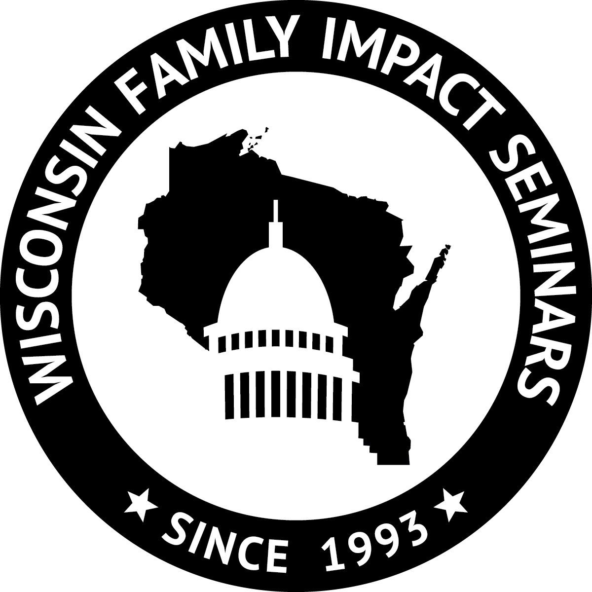 Evidence clipart unbiased. Wisconsin family impact seminars