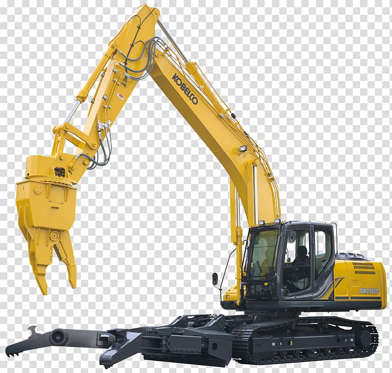 Cnh global heavy machinery. Excavator clipart demolition