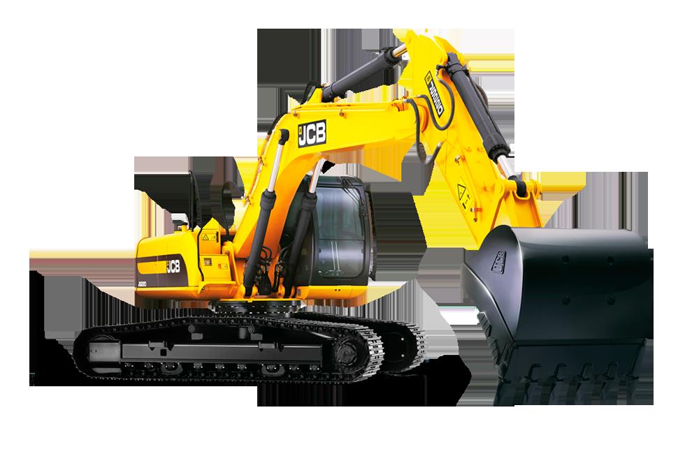 Png image purepng free. Excavator clipart digger jcb