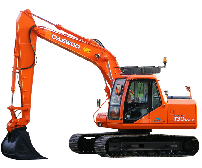 Excavator clipart dredging. Best earth moving equipments